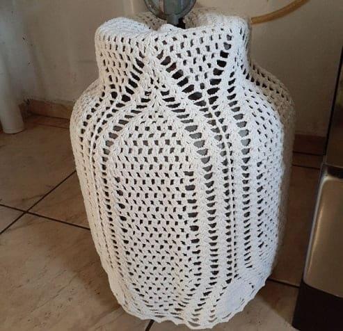 Capa-para-botijão-de-Gás-croche