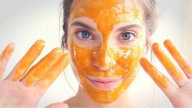 Foto de 5 Receitas de Mascaras Caseiras Para Pele Seca