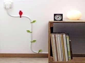 Como-esconder-fios-elétricos-na-parede