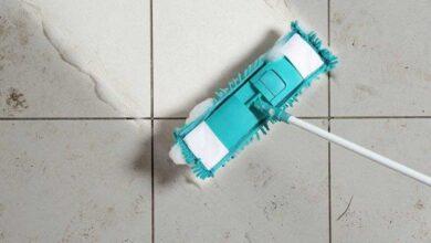 Foto de Dicas de como limpar piso encardido