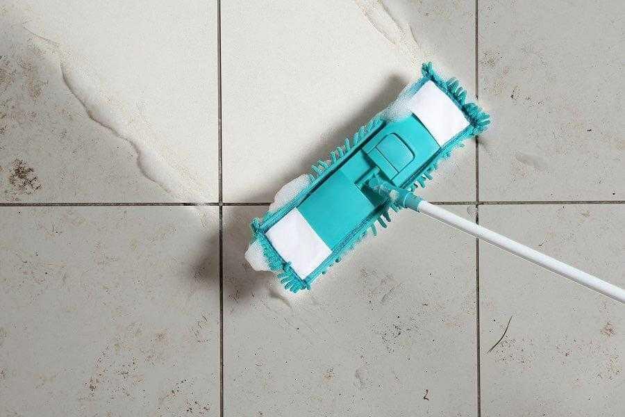 Dicas de como limpar piso encardido