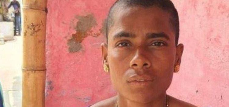 O relato de uma mãe que vendeu seus cabelos para alimentar os filhos