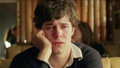 Foto de Pessoas que choram assistindo a filmes são emocionalmente mais fortes, de acordo com estudos