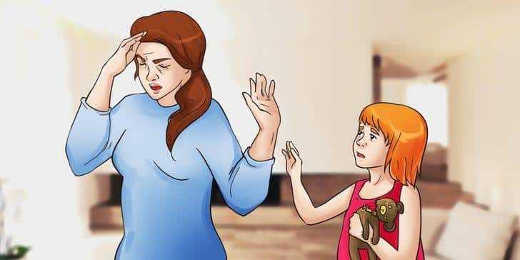 Ser da família não é um passe livre para a pessoa ferrar com o emocional da gente