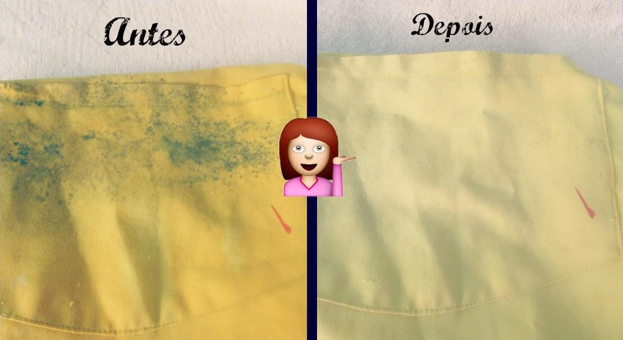 4 Técnicas fáceis de como tirar mancha de mofo da roupa