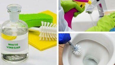 10 dicas com vinagre para limpeza da sua casa