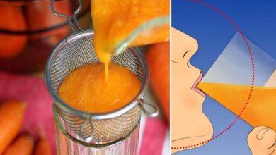 Xarope de cenoura: 12 receitas caseiras para tosse, catarro e gripe