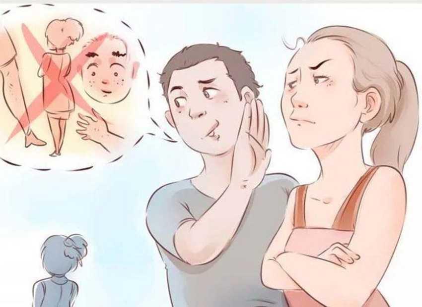 5 Coisas que podem fazer sua parceira te odiar pra sempre
