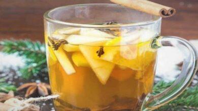 Chá de canela e abacaxi para ficar em forma